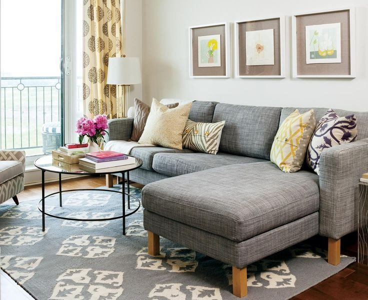 Small Gray Living Room Ideas Unique 20 Of the Best Small Living Room Ideas Living Room Design Ideas