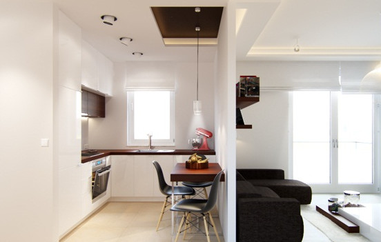 Small Kitchen Living Room Ideas Elegant Small House Exterior Look and Interior Design Ideas Trending House & Ofw Info S