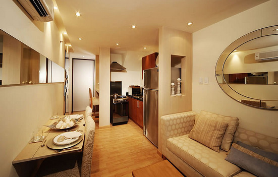 Small Kitchen Living Room Ideas Luxury Small Living Room and Kitchen Design Bo Ideas