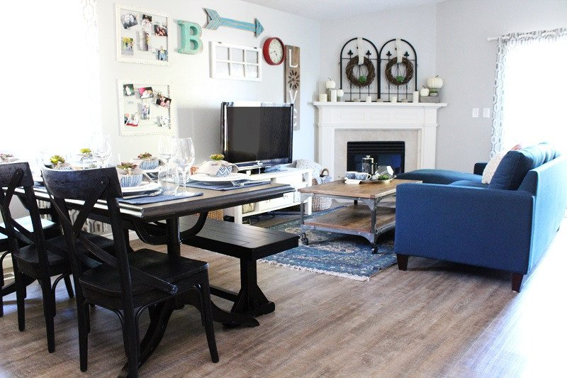 Small Living Dining Room Ideas Best Of 5 Secrets to Styling A Small Living Room Dining Room Bo
