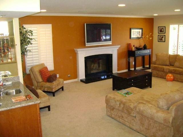 Small Living Room Accent Walls Ideas Awesome Paint Color Ideas for Living Room Accent Wall