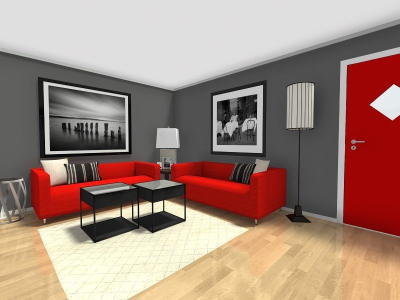 Small Living Room Accent Walls Ideas Beautiful 7 Small Room Ideas that Work Big