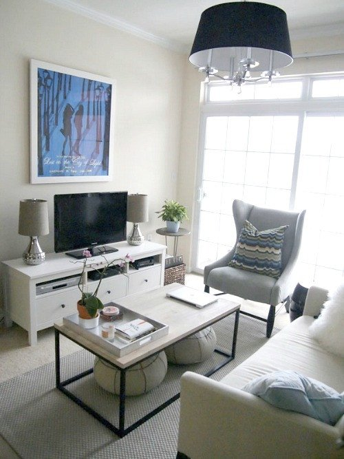 Small Living Room Arrangement Inspirational Ideas for Small Living Room Furniture Arrangements