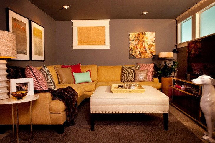 Small Living Room Arrangement New 20 Small Living Room Furniture Designs Ideas Plans
