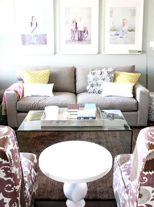 Small Living Room Arrangement Unique Ideas for Small Living Room Furniture Arrangements