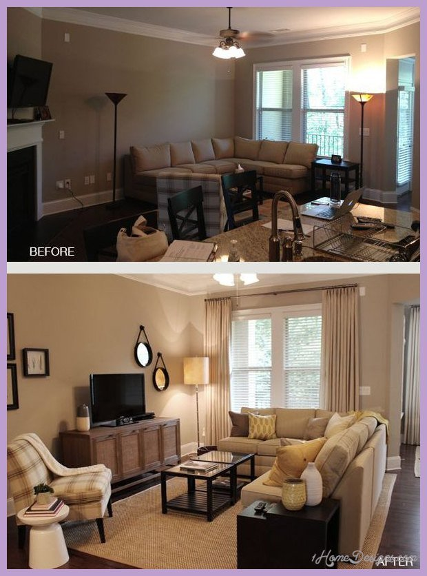 Small Living Room Decorating Ideas Lovely Ideas for Decorating A Small Living Room 1homedesigns