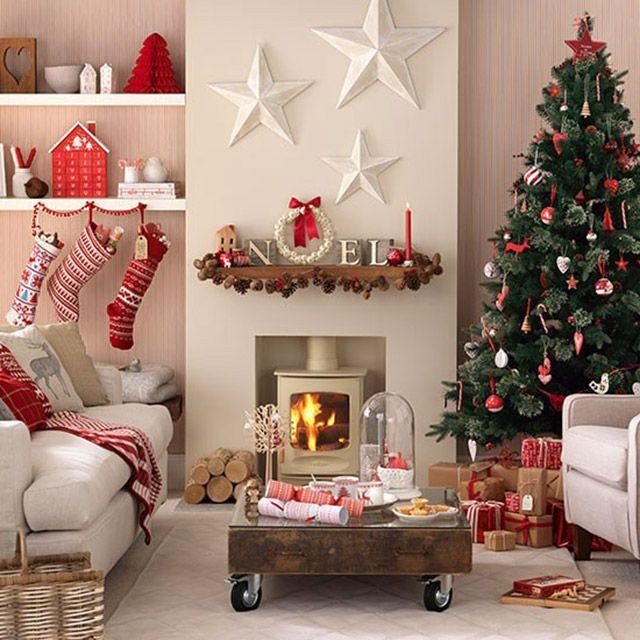Small Living Room Diy Ideas Beautiful Christmas Decorating Ideas for Small Spaces Our Motivations Art Design Architecture Diy