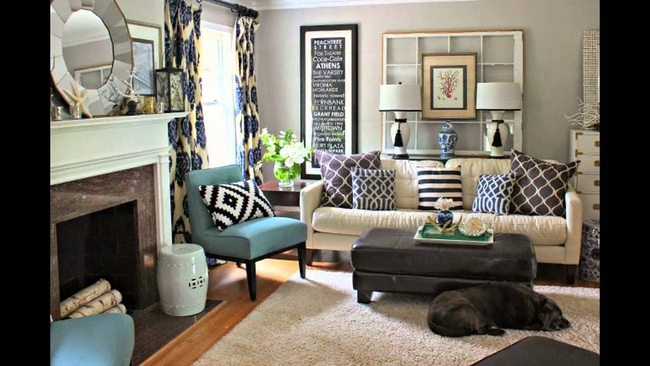 Small Living Room Diy Ideas Elegant Diy Living Room Makeover