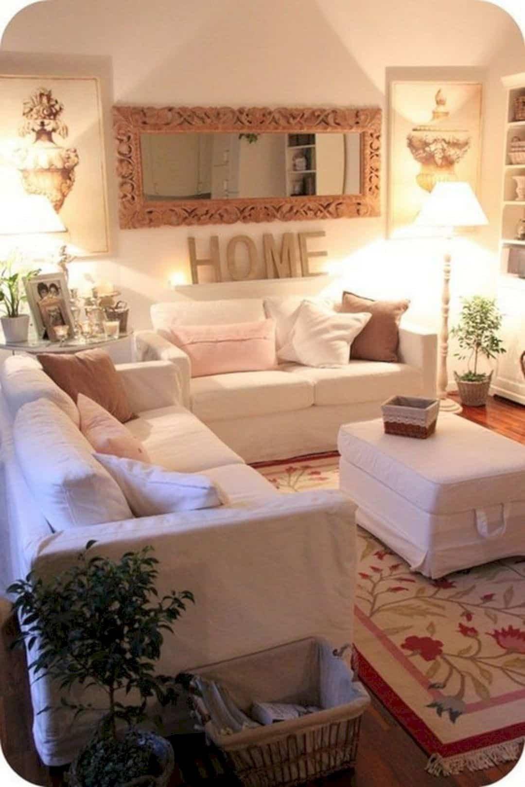 Small Living Room Diy Ideas Luxury 18 Home Decor Ideas for Small Living Room