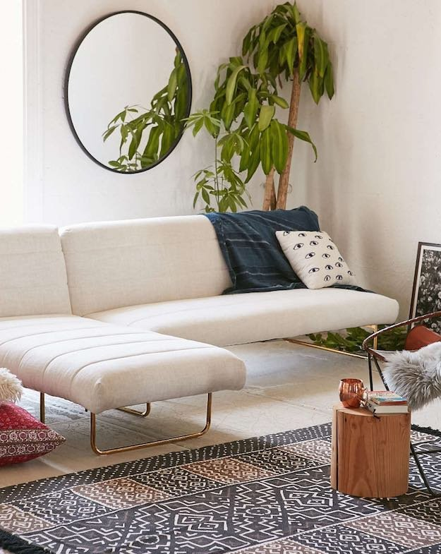 Small Living Room Diy Ideas New How to Decorate A Small Living Room Diy Projects Craft Ideas & How to's for Home Decor with Videos