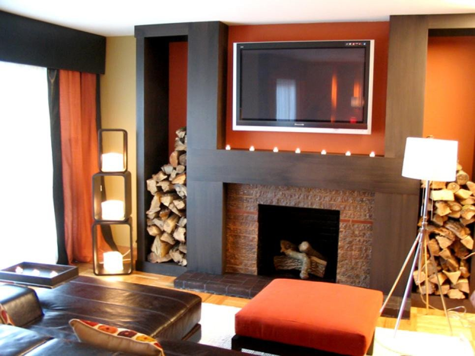 Small Living Room Fireplace Ideas Awesome Inspiring Fireplace Design Ideas for Summer