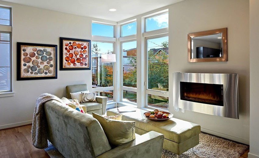 Small Living Room Fireplace Ideas Beautiful 19 Beautiful Small Living Rooms Interior Design Ideas Designing Idea