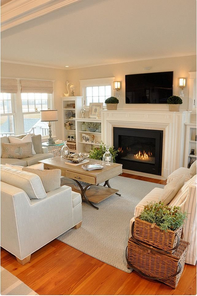 Small Living Room Fireplace Ideas Best Of 20 Living Room with Fireplace that Will Warm You All Winter for the Home