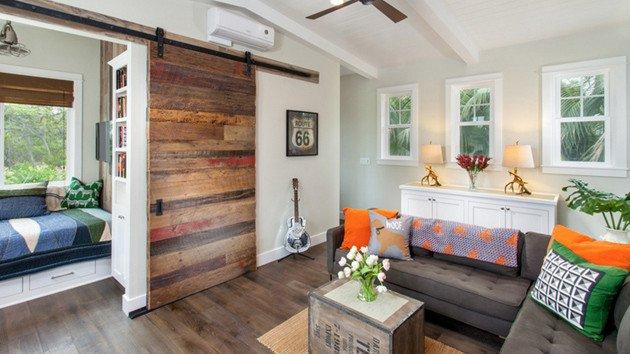 Small Living Room Ideas Doors Best Of 20 Lovely Wooden Sliding Doors In the Living Room