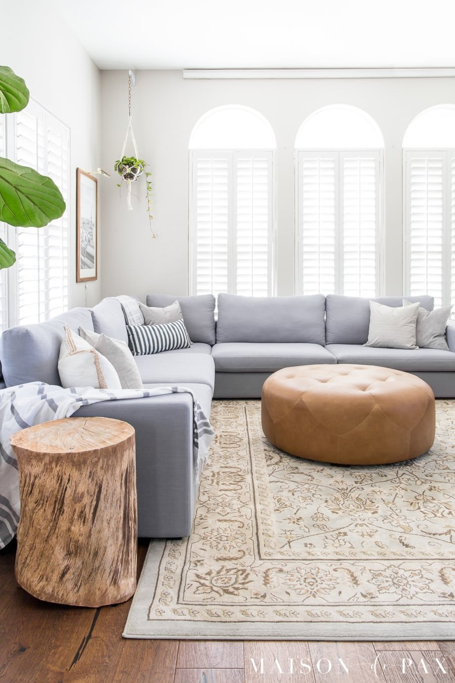 Small Living Room Ideas Sectionals Best Of How to Decorate A Living Room with A Sectional Maison De Pax