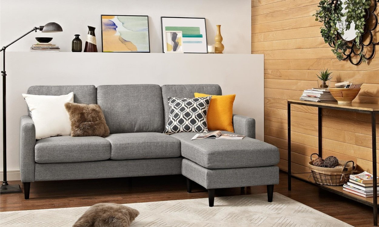 Small Living Room Ideas Sectionals Elegant Small Sectional sofas & Couches for Small Spaces