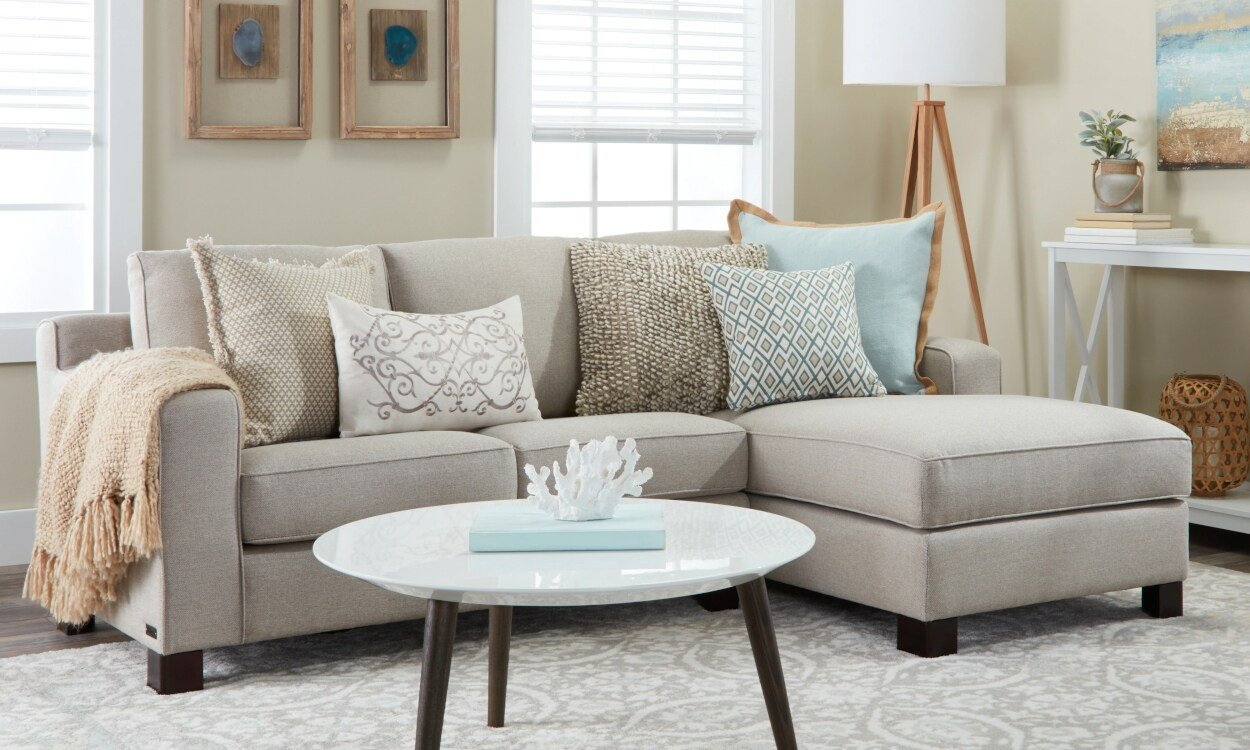 Small Living Room Ideaswith Sectionals Beautiful Small Sectional sofas & Couches for Small Spaces