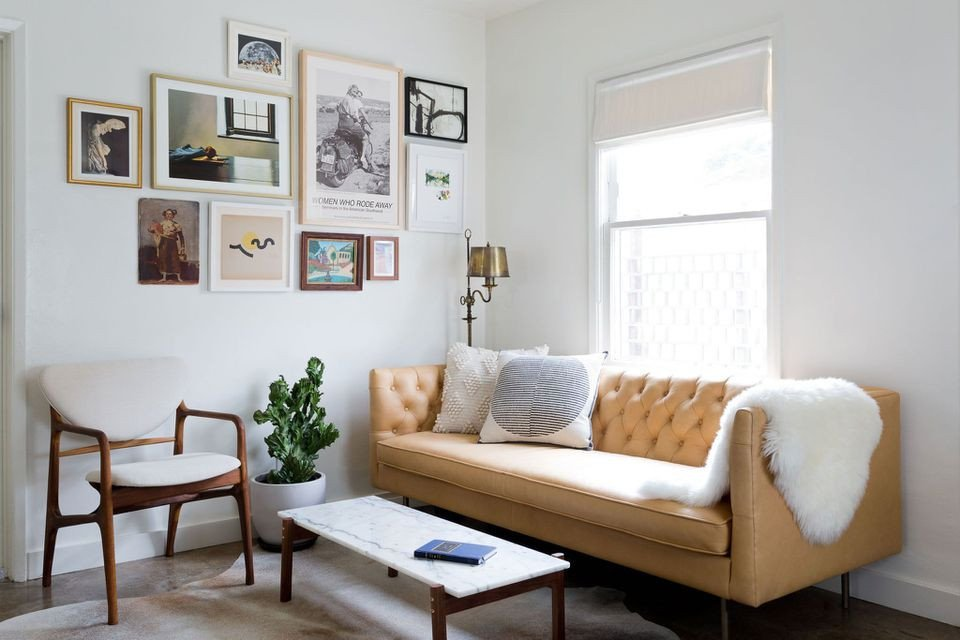 Small Living Room Interior Design Beautiful 15 Simple Small Living Room Ideas Brimming with Style