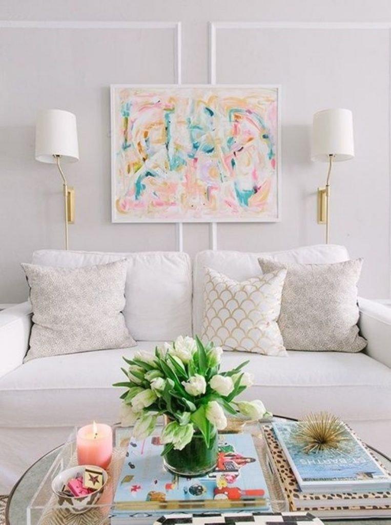 Small Living Room Interior Design Beautiful Interior Design Tips for Chic Small Living Rooms