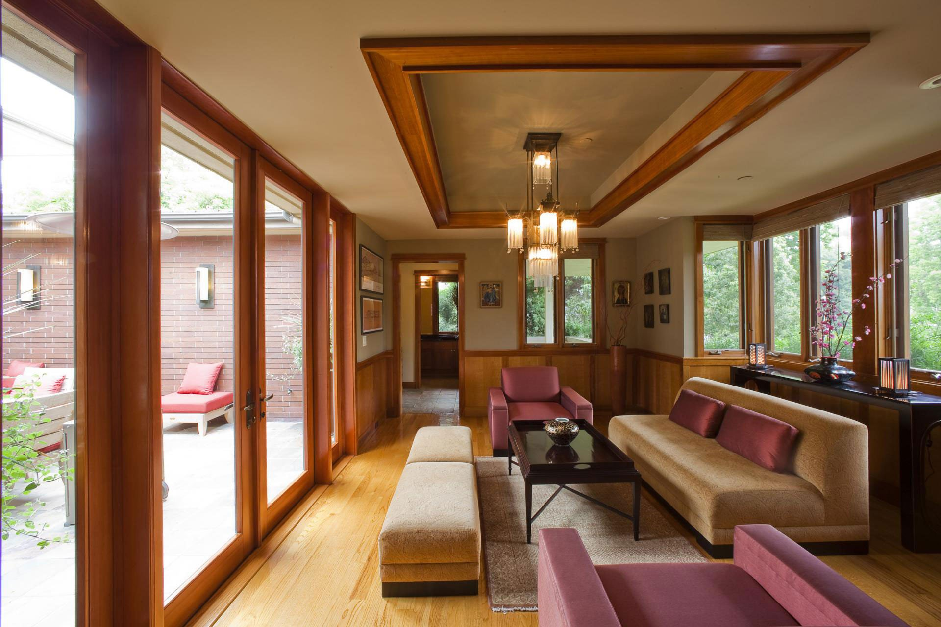 Small Living Room Interior Design Best Of Buckskin Drive Designed by Whipple Russell Architects