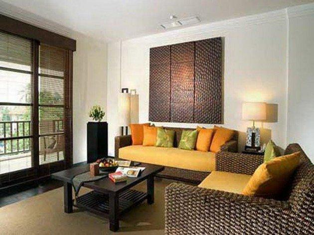 Small Living Room Interior Design Lovely 16 Functional Small Living Room Design Ideas