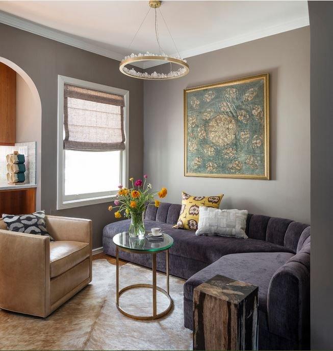 Small Living Room Interior Design Unique 10 Ways to Get the Best Small Living Room Interior Designs Pooja Room and Rangoli Designs