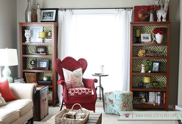 Small Living Room Interior Design Unique Redecorating A Small Living Room
