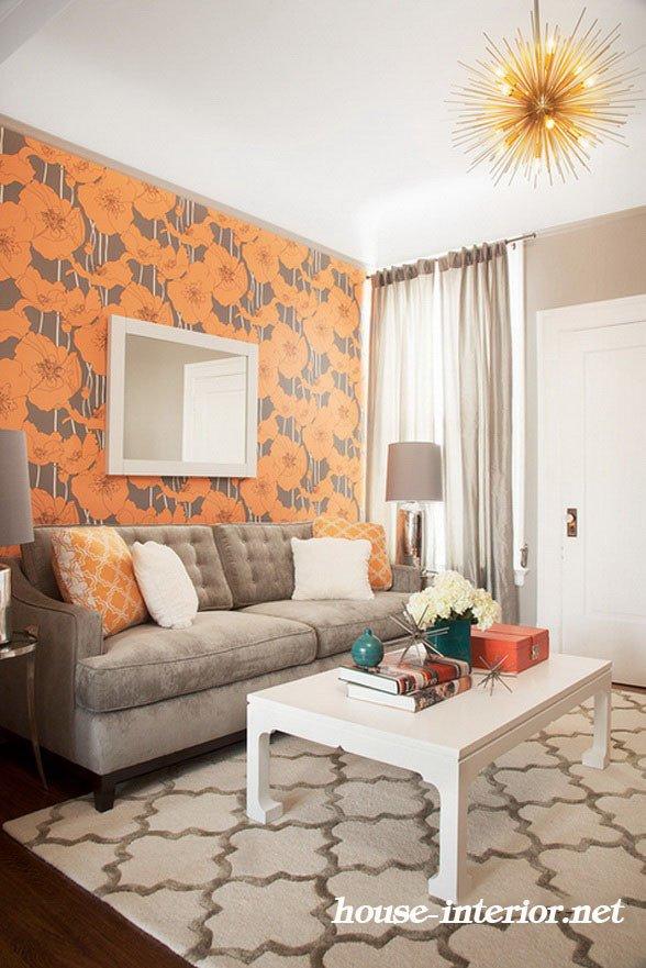 Small living room design ideas 2017 – HOUSE INTERIOR