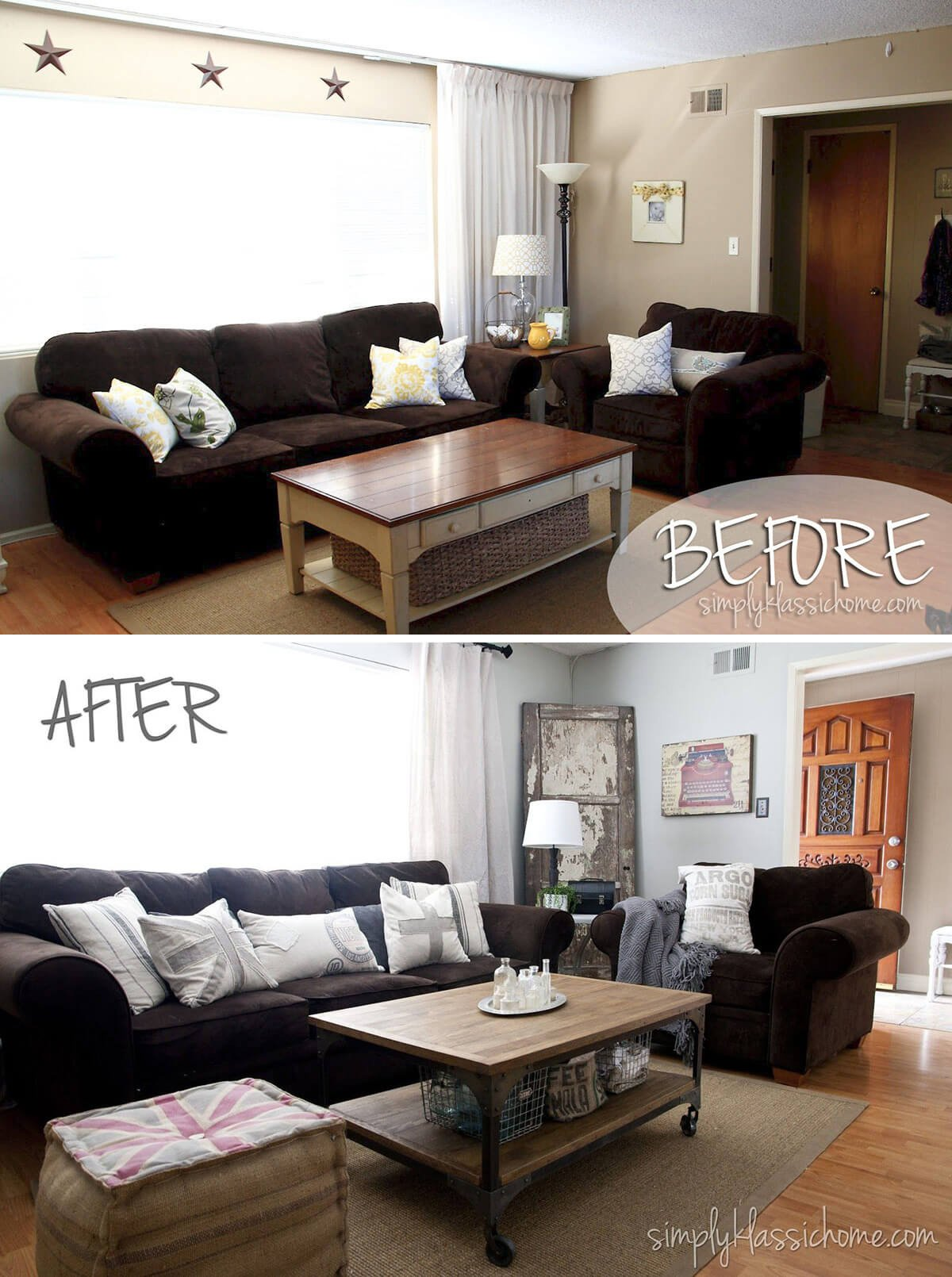 Small Living Room Makeover Ideas Best Of 26 Best Bud Friendly Living Room Makeover Ideas for 2017