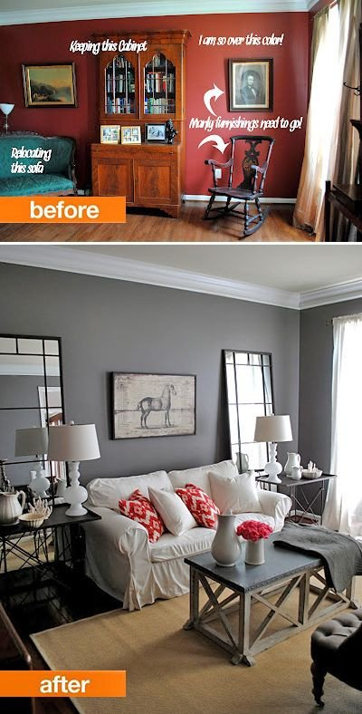 Small Living Room Makeover Ideas New Small Living Room Makeovers Your Craft