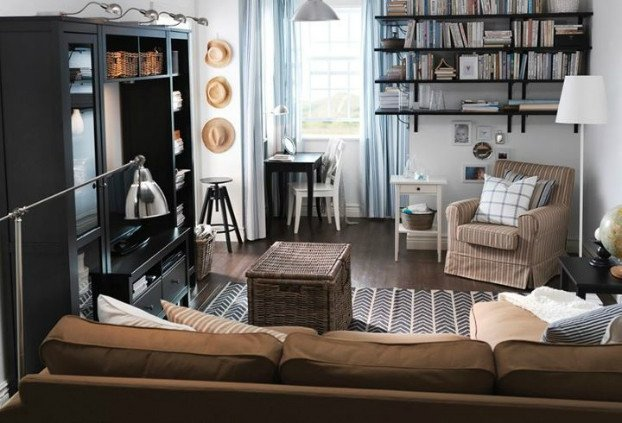 Small Living Room organization Ideas Elegant 10 Tips for A Small Living Room Decoholic