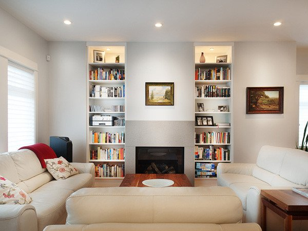 Small Living Room organization Ideas Luxury Smart Hacks for organizing Small Living Space