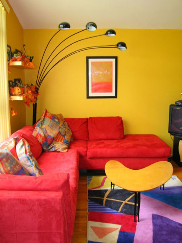 Small Living Room Paint Ideas Beautiful 25 Paint Color Ideas for Your Home