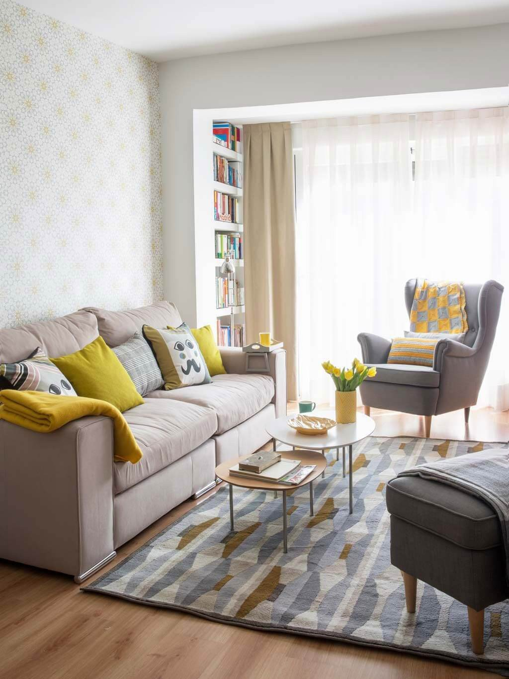 Small Living Room Seating Ideas Lovely 25 Best Small Living Room Decor and Design Ideas for 2019