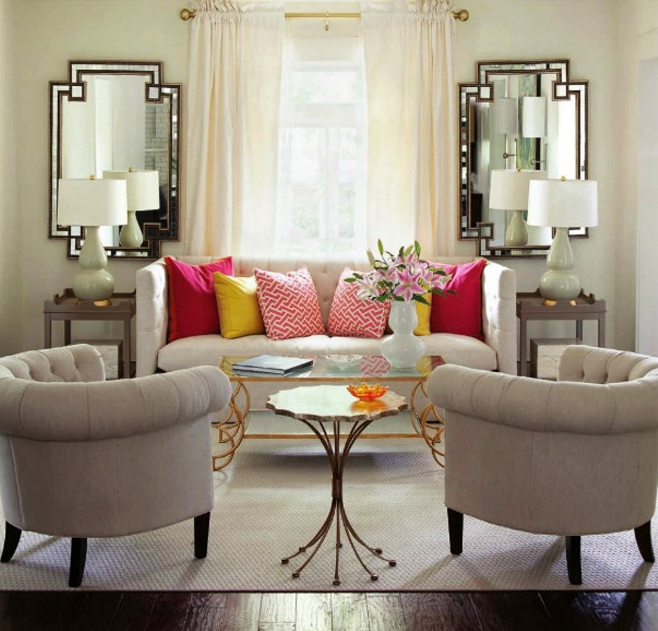 Small Living Room Seating Ideas Unique 50 Best Small Living Room Design Ideas for 2017