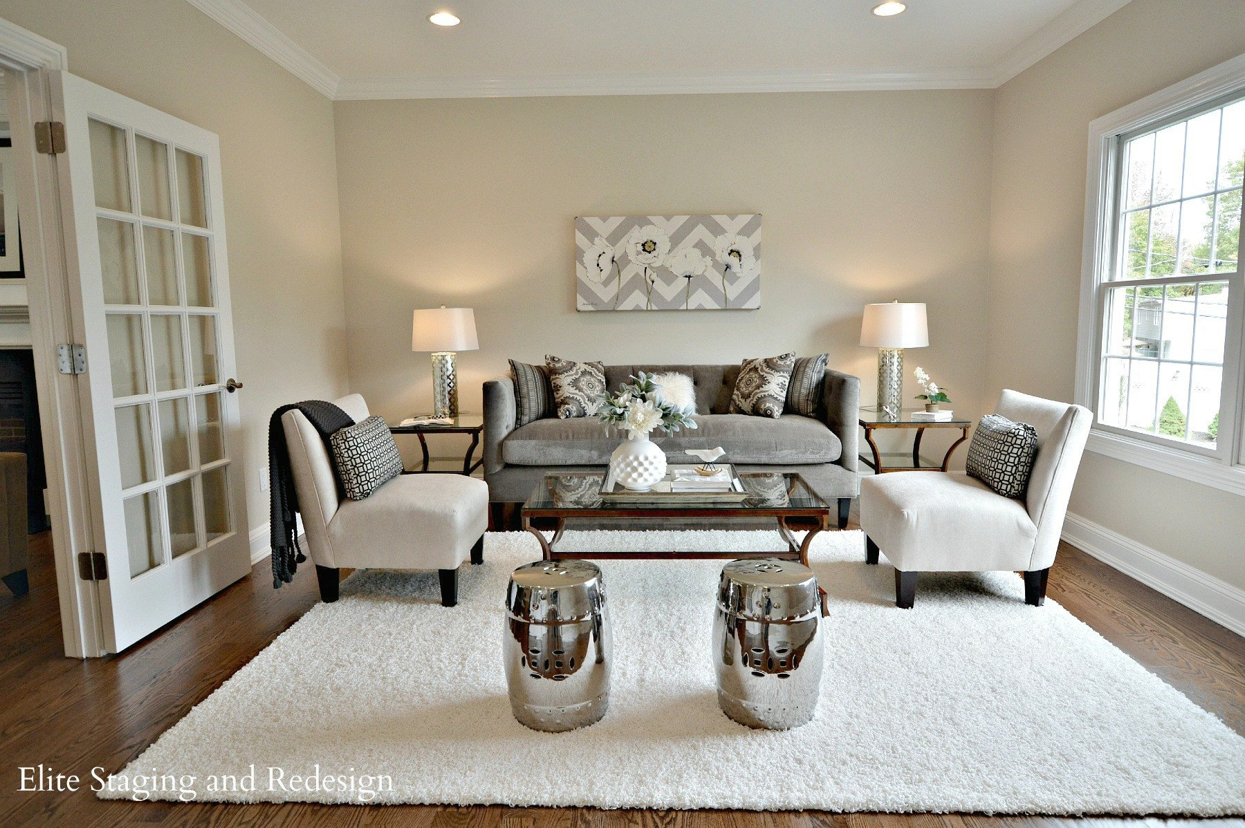 Small Living Room Staging Ideas Lovely Truths About Home Staging Elite Staging and Design