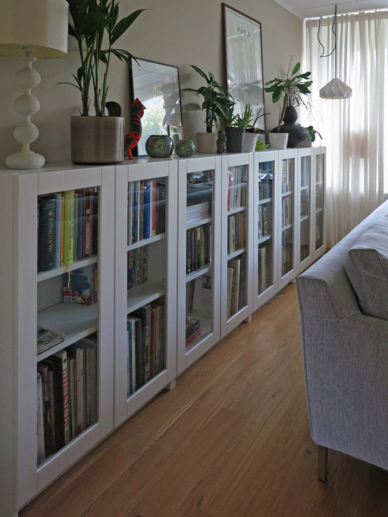 Small Living Room Storage Ideas Inspirational 60 Simple but Smart Living Room Storage Ideas Digsdigs