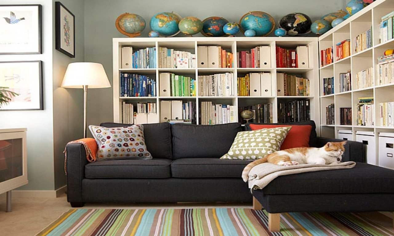 Small Living Room Storage Ideas Lovely Storage Decorating Ideas Small Living Room Storage and organization Living Room Flauminc