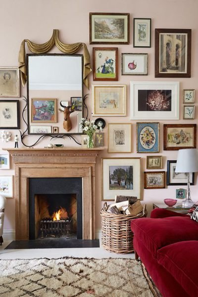 Small Living Room with Fireplace Best Of 10 Cosy Fireplace Decorating Ideas the Chromologist