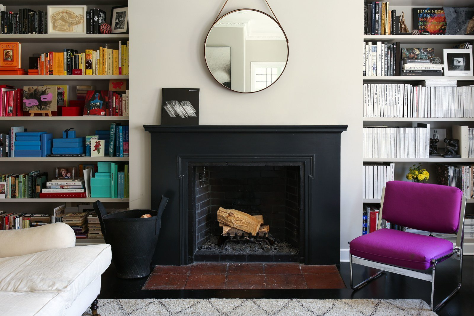 Small Living Room with Fireplace Best Of 8 Small Living Room Ideas that Will Maximize Your Space