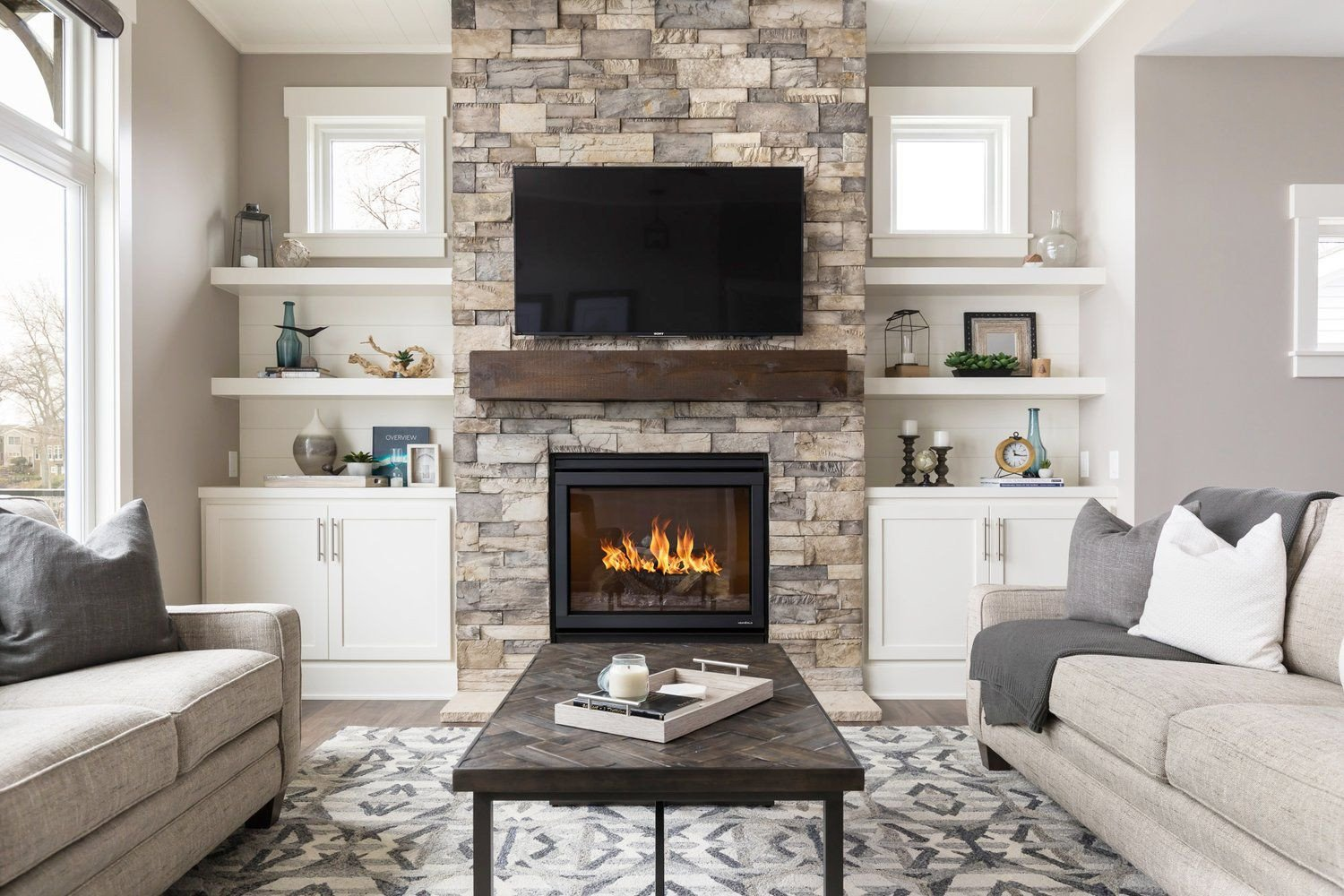 Small Living Room with Fireplace Elegant All Clean Chimney Sweep & Repair Serving Cincinnati Dayton and northern Kentucky