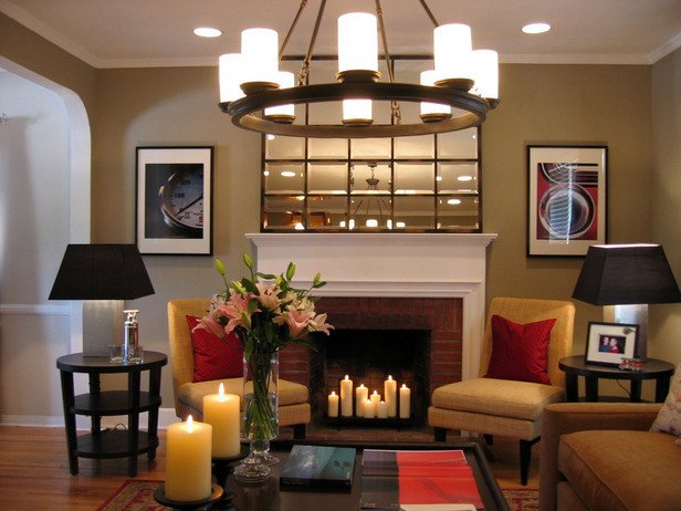 Small Living Room with Fireplace Fresh Modern Furniture Traditional Living Room Decorating Ideas 2012