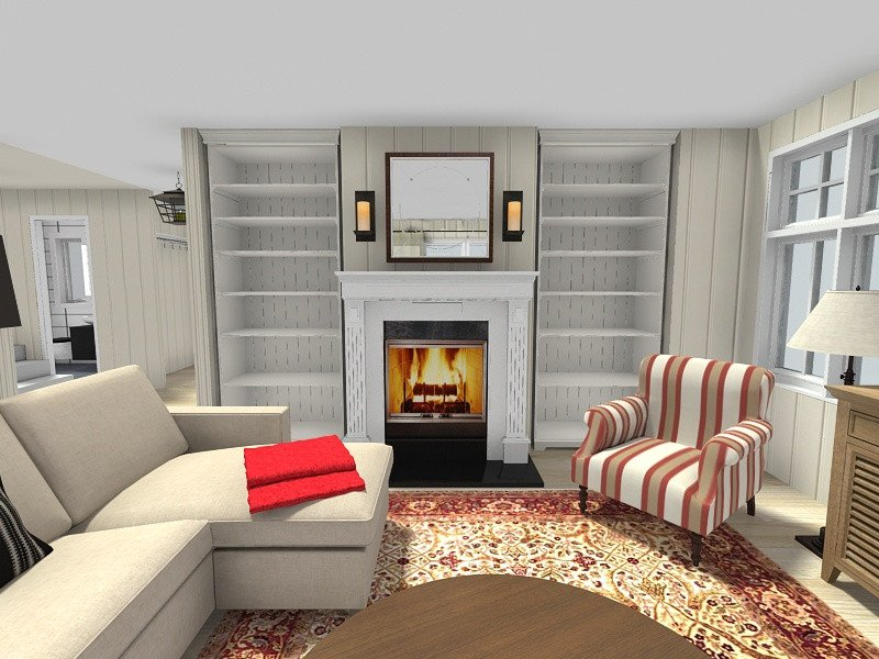 Small Living Room with Fireplace Lovely Living Room Ideas