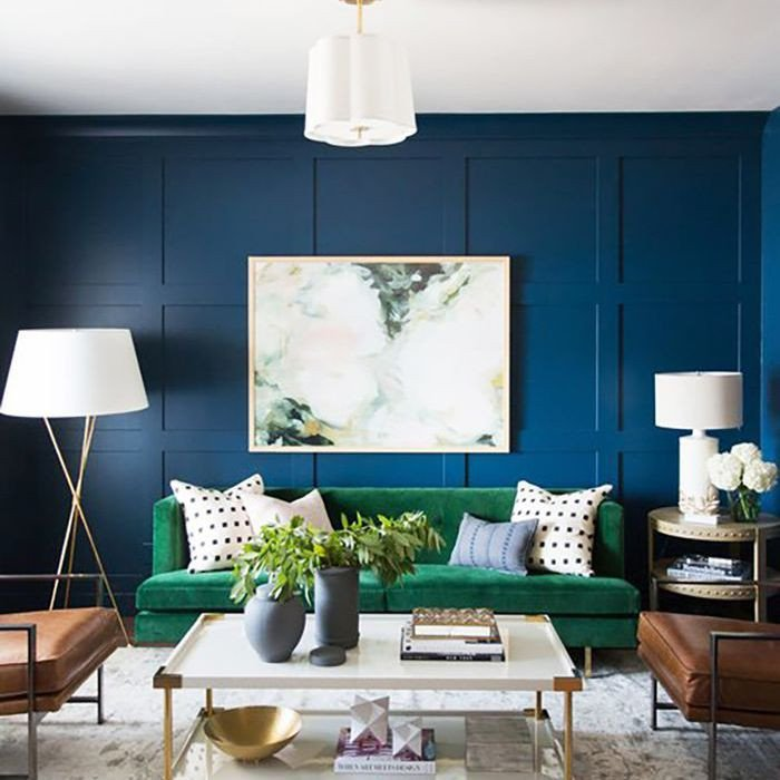 Small Living Roompaint Ideas New 10 Transformative Small Living Room Paint Colors