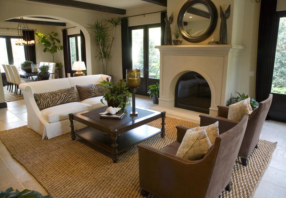 Small Living Roomwith Fireplace Ideas Beautiful 53 Cozy & Small Living Room Interior Designs Small Spaces