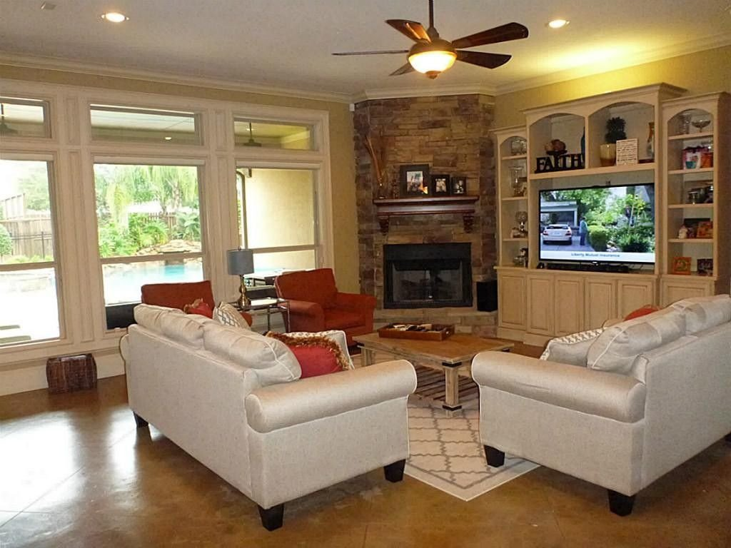Small Living Roomwith Fireplace Ideas Beautiful Decorating Around Fireplace In Corner Google Search Living Room