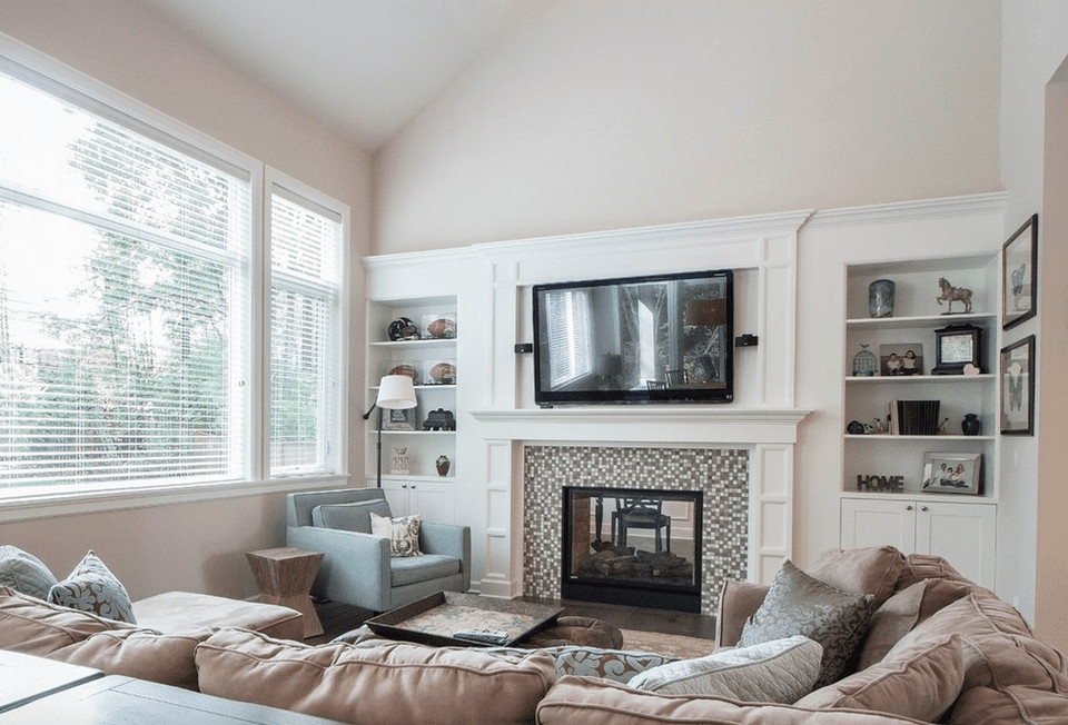 Small Living Roomwith Fireplace Ideas Fresh 20 Beautiful Living Rooms with Fireplaces