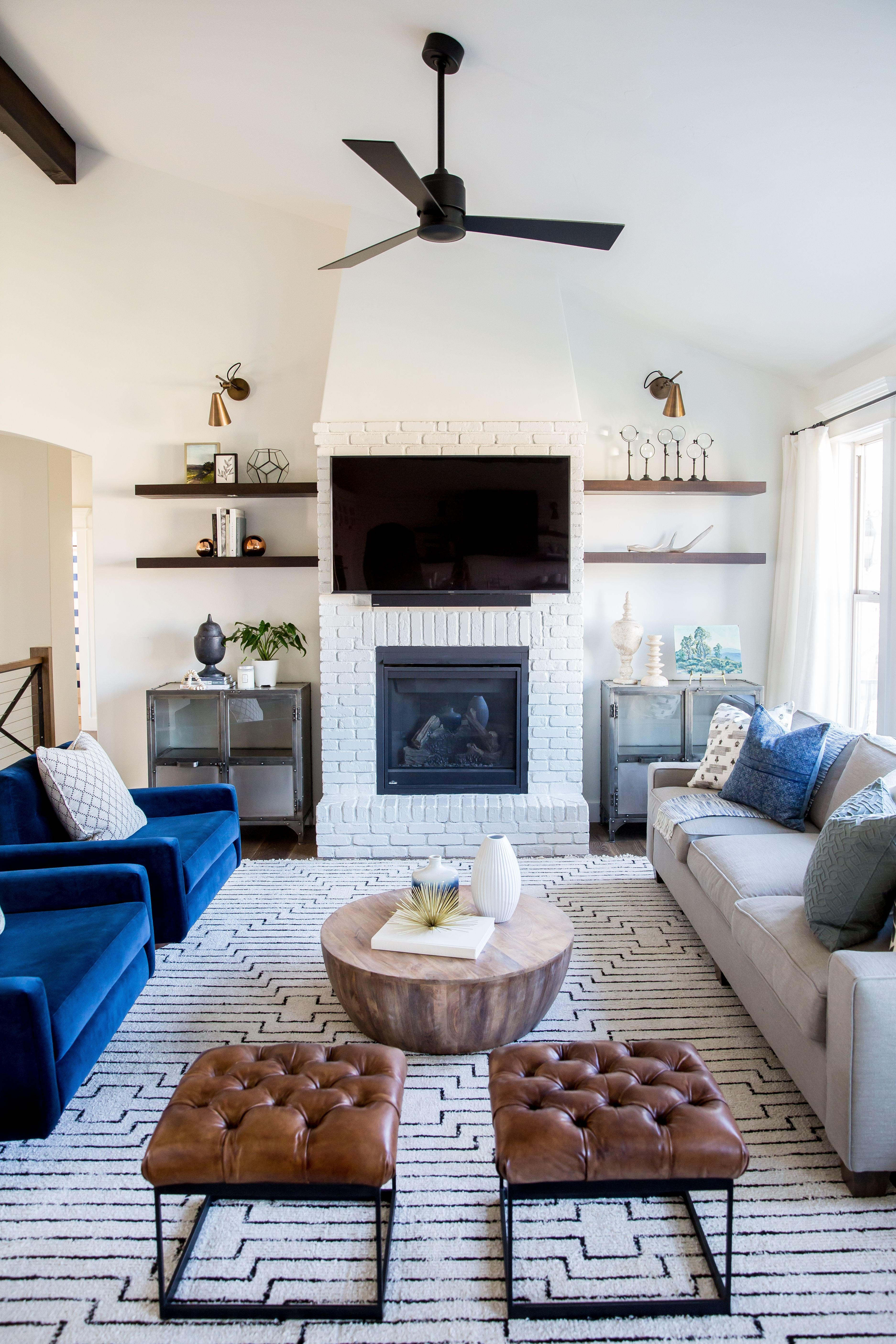 Small Living Roomwith Fireplace Ideas Fresh 20 Living Room with Fireplace that Will Warm You All Winter Dream House