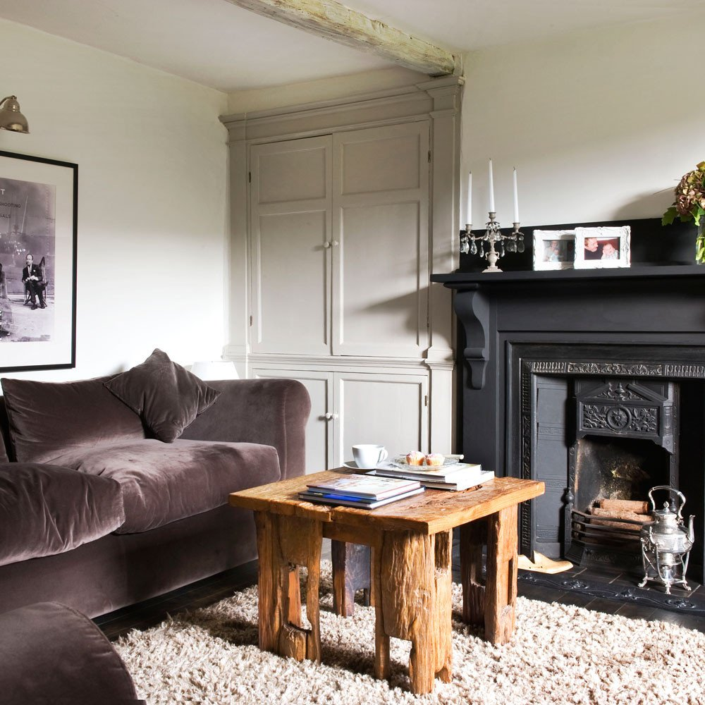 Small Living Roomwith Fireplace Ideas Fresh Small Living Room Ideas – Small Living Room Design – Small Living Rooms