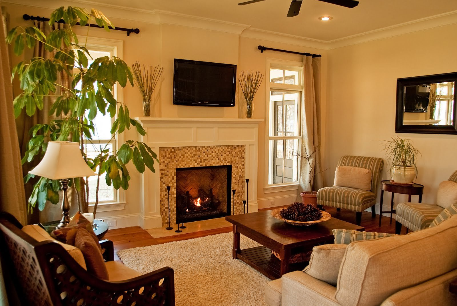 Small Living Roomwith Fireplace Ideas Lovely Bubba & Moose Tucker Bayou Construction Process